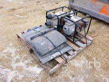 honda Qty Of 3 In. Water Pump