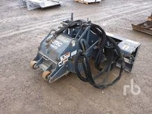 alitec cp18a 18 In. Skid Steer