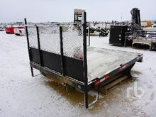 mustang trailers & Used Truck D