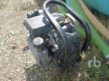 honda 5 HP 2 In. Water Pump