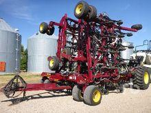 2014 seed hawk 6012 60 Ft Air D