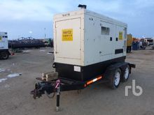 2011 Frontier 4045TF285G-99 60
