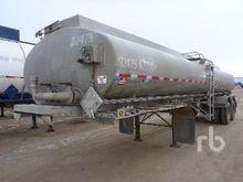 2005 Advance Tanker 28000 Litre