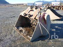allu HWS 60 In. Hydraulic Excav