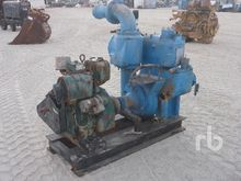 6 In. Skid Mounted Dewatering P