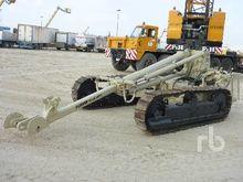 joy Crawler Air Track Drill