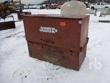 knaack Job Site Box