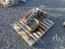 ridgid 300-t2 Pipe Threader