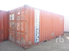 QALIAN JINDO 20 Ft Container