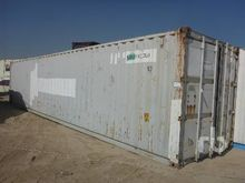 2011 40 Ft Container
