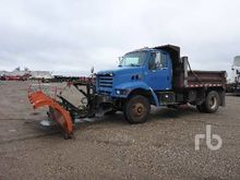 1997 Ford Louisville S/A Plow T
