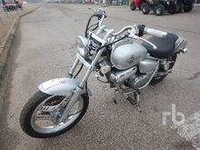 honda magna filty Motorcycle Re