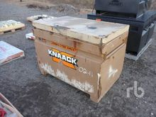 knaack 4330 Job Site Box