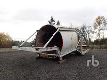 custombuilt Portable Concrete S