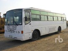 1994 mci d3 & Used Coach Equipm