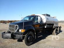 2004 freightliner fl70 & Used A