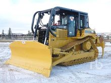 2008 Caterpillar D4K LGP Crawle