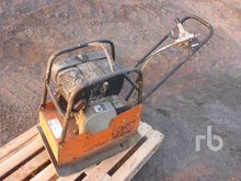2011 mbw gpr68 Plate Compactor