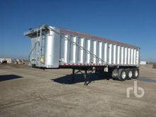 2005 ranco 38 Ft High Side T/A