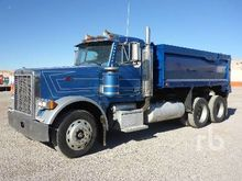 2000 Kenworth T800 T/A Transfer