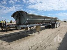 2002 smithco sd13 & Used Side D