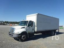 2007 International 4200SBA S/A