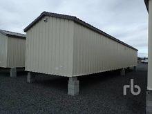 2004 advanced modular 12 Ft x 4