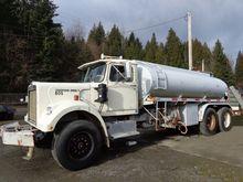 1978 Western Star 2800 Gallon W