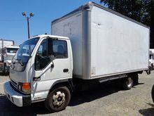 2001 Chevrolet Van Truck 16 Foo