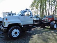 Used 1996 GMC 18 Foo