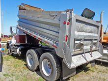 1979 Mack 3 Axle 10 Yard Dump T
