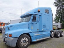 1999 Freightliner Dual Drive Tr