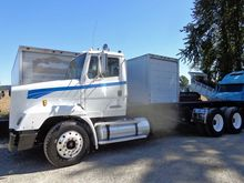 1994 Freightliner Roll Off Truc