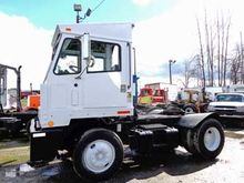2005 Capacity Single Drive Yard