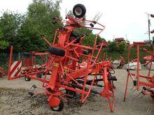 Used 2009 Kuhn GF780