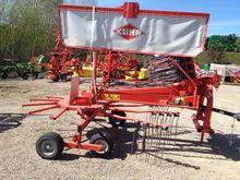 Used 2010 Kuhn GA452