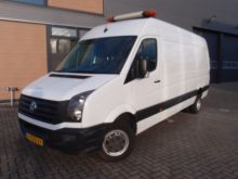 used vw crafter 2 for sale volkswagen