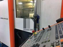 2012 MIKRON GFMS-HPM 450U 06418