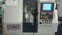 Used 2012 SPINNER TT