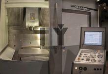 2005 DECKEL MAHO DMG-DMC64V lin