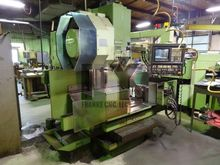 Used 1991 OKUMA MC4V