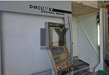 Used 2007 DECKEL MAH