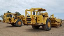 Used CATERPILLAR 631