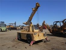 Used GROVE IND24 in