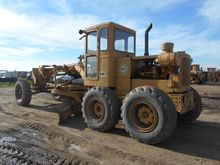 Used CATERPILLAR 14E
