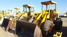 Used DEERE 544B in M