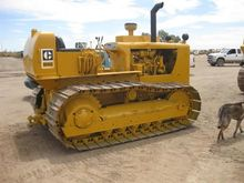 Used CATERPILLAR D4D