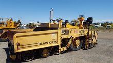 Used 1998 BLAW-KNOX