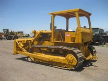 Used CATERPILLAR D5