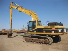 Used 1995 CATERPILLA